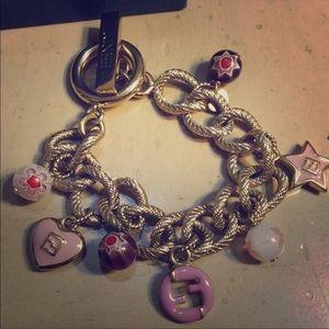 Fendi Jewelry - Trade with new friend